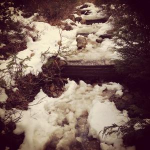 Trail slop
