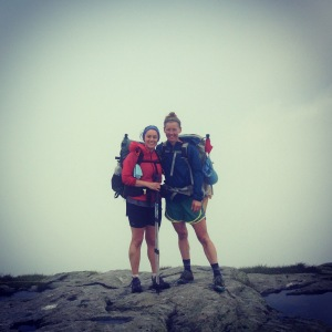 Mt Mansfield Summit!