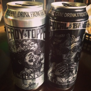 Heady Topper AND Focal Banger?!