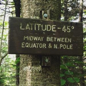 45th latitude! who knew?