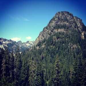 Guy Peak