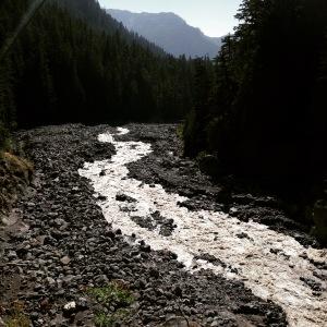 Tacoma Creek