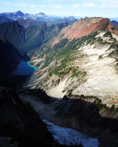 There are no words for the North Cascades